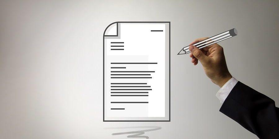 Comment faire une lettre de motivation ?
